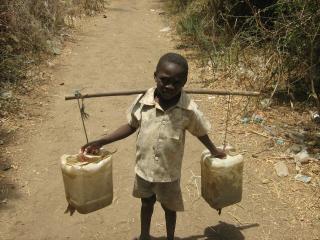 richesse de la pauvreté