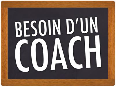 Besoin d'un coach pour atteindre vos objectifs